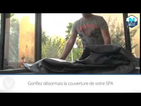Guide Montage Spa Netspa Spa Vita Premium Poolstar Youtube