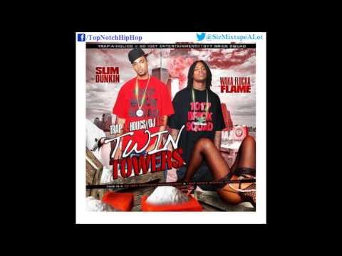 Waka Flocka  O Lets Do It Feat Lil Capp Da President Twin Towers