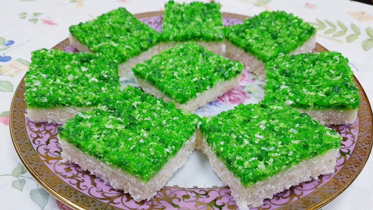 Resep Kue Tradisional Sengkulun Ala Kreasi Dapurku