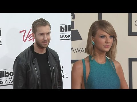 Is Taylor Swift Dating Rita Ora's Ex Calvin Harris? See The Pics!