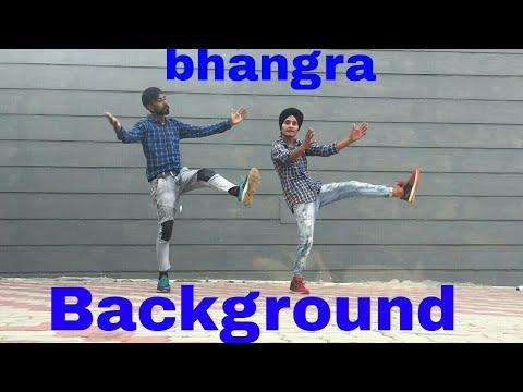 Background - Bhangra - Ammy Virk - MixSingh - Panks Bhangra Hub - Latest Punjabi Songs 2018
