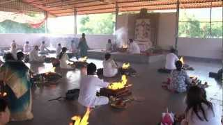 Oneness University Trainer Course  - India 2012 trailer