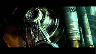 Вступительный ролик StarCraft 2