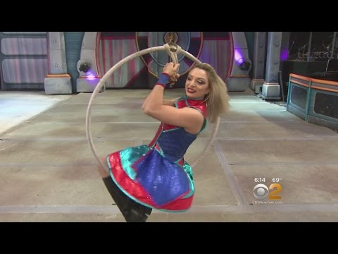 Whats Next For Ringling Bros Circus Performers