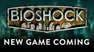 New BioShock in Development at 2K Games!!