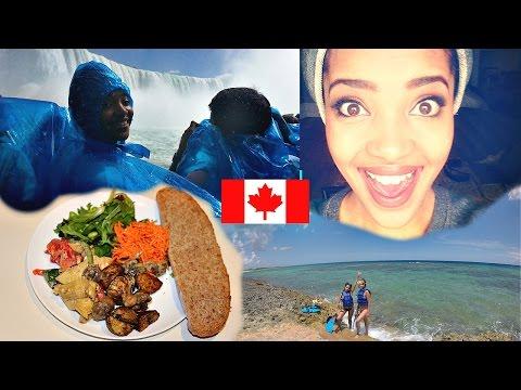 Q&R : Je Re-Big Chop? Ma vie au Canada! Suis-je Végétarienne? ...