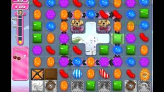 Candy Crush Saga Level 890 No Boosters 3 Stars