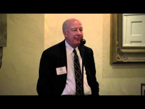 Hall of Fame Induction: O. Gordon Brewer, Jr.