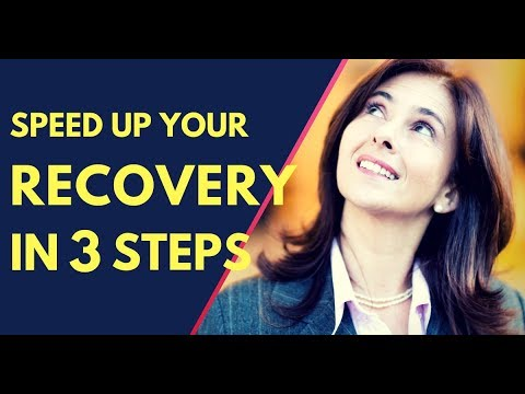 3 Counter-Intuitive Steps To Speed Up Your Narcissistic Abuse Recovery