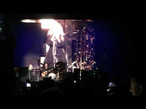 Landslide - Fleetwood Mac - Spring Center - Kansas City - 3/28/15