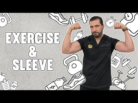 exercise-&-sleeve-|-vertical-sleeve-gastrectomy-|-questions-and-answer