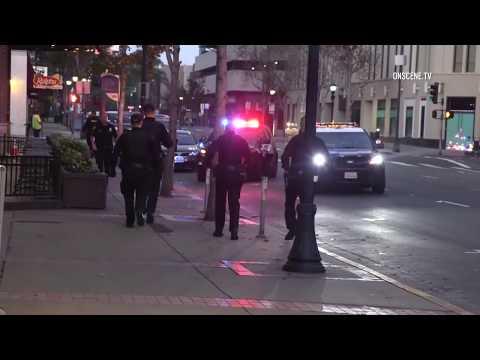 San Diego: Manhunt 12222018