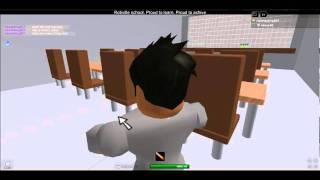 rickstarking007's ROBLOX video