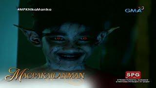 Magpakailanman: Ang kaibigan kong maligno