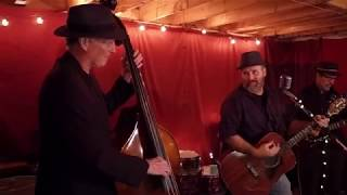 Johnny Cash Folsom prison blues cover by The Kevin Haverty Band