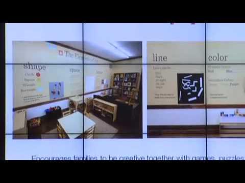 IVLA 2014 | Toledo Museum of Art Visual Literacy Curriculum