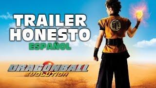 Trailer Honesto- Dragon Ball Evolution