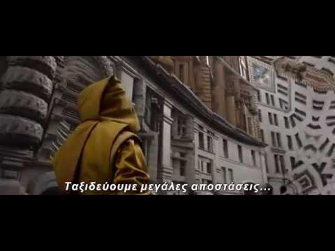 DOCTOR STRANGE - New Trailer