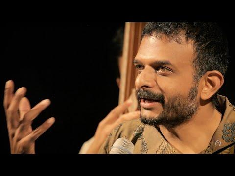 TM Krishna: Manodharma - A Lec-Dem Part Two
