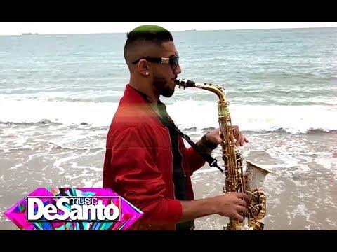 Nikolas Sax - Nentori Balkanic Sax ( Cover Arilena Ara ) - Video Oficial