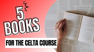 5 Top Grammar Books for the CELTA Course