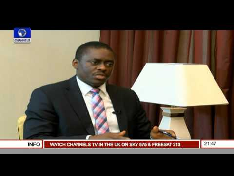 Special Interview With Vice President Prof. Yemi Osinbajo -- 24/01/16 Pt. 2