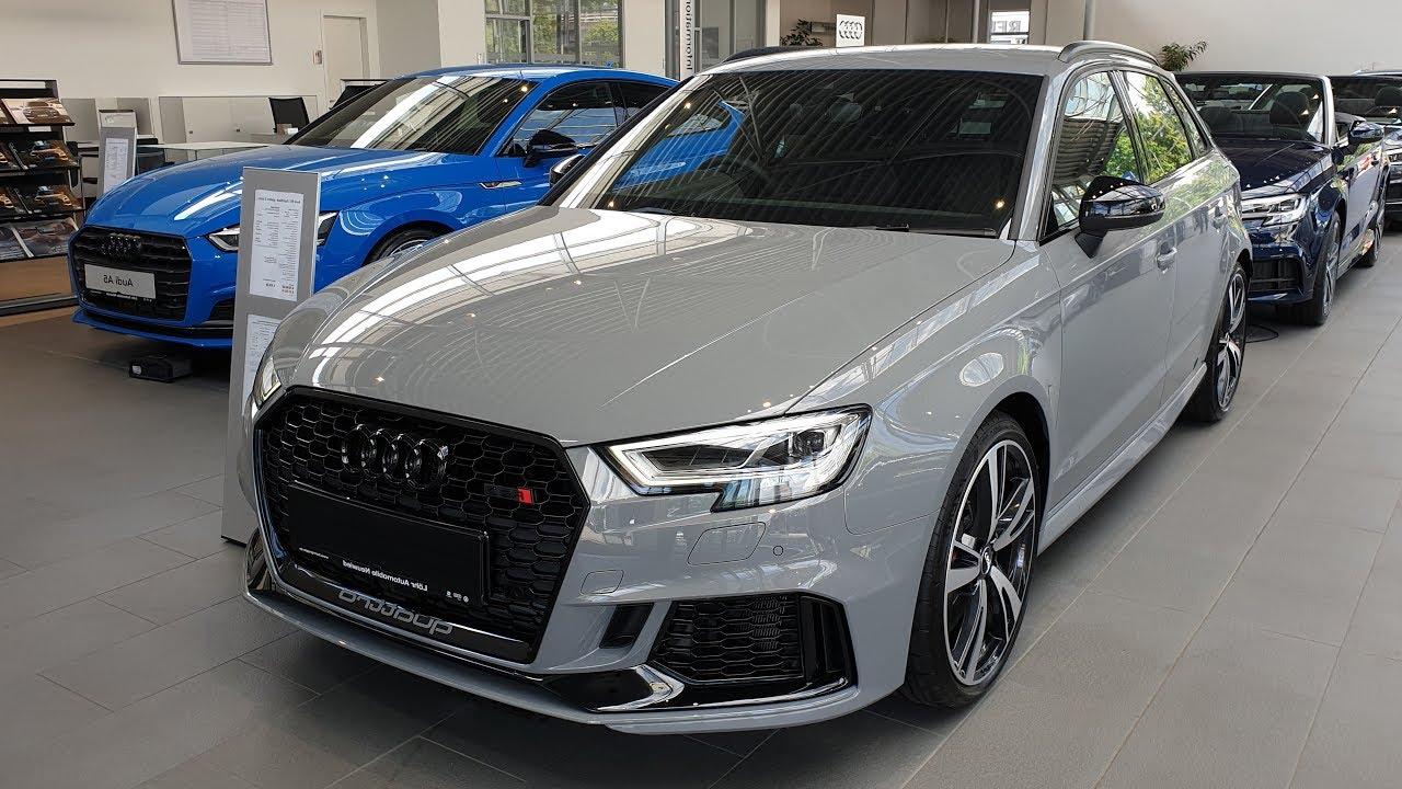 Kekurangan Audi Rs3 Quattro Review