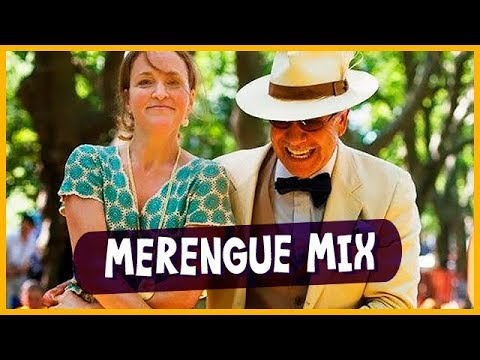 ►MERENGUE MUSIC MIX 2018