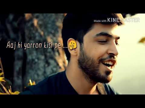 Pyar Kaise Hota Hai | Whatsapp Status lyrics |Unplugged |Karan Nawani |aLL about Status