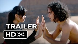 Desert Dancer TRAILER 1 (2015) - Freida Pinto Movie HD