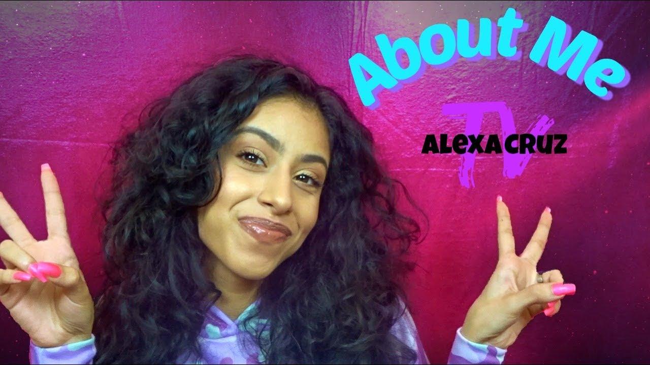Alexa Cruz