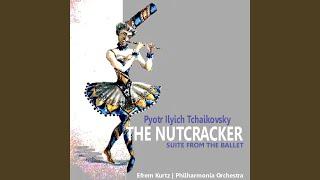 The Nutcracker - Suite from the Ballet: No. 12 - Divertissement - Le Chocolat, Le Café