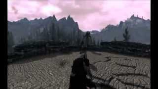 Skyrim Mod - Power Of The Gods - Part I