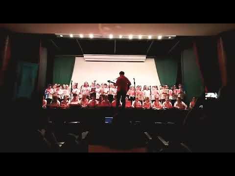 Coro Del CEIP Valme Coronada - Sevilla