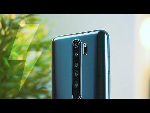 Лучшие камерофоны Xiaomi 2019