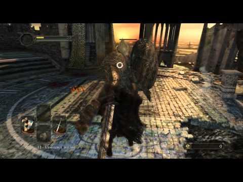 Вся суть Dark Souls 2