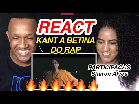 KANT - KILLSHOT REACT COM A MINHA NAMORADA thumbnail