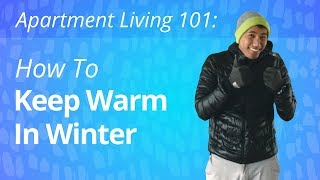 Download lagu How To Keep Warm In Winter