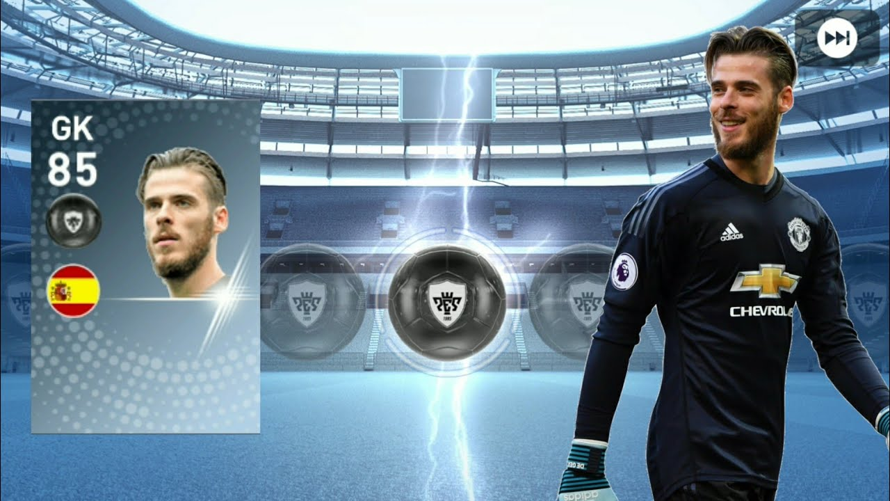 Pes 19 Scout Combinations