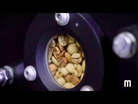 Como funciona um torrador de café?