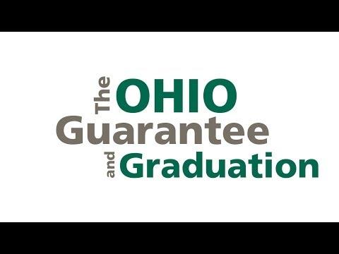 The OHIO Guarantee and Graduation