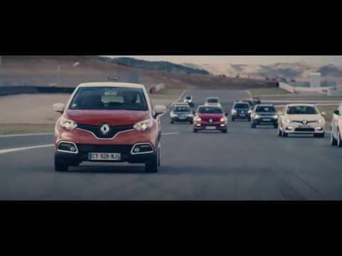 Официальный дилер Рено Renault модельный ряд и цены