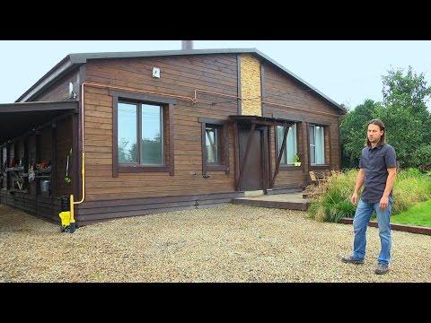 видео: Комфортное проживание за разумные средства // forumhouse
