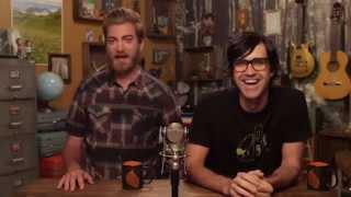 [ytp] rhett and link are racist