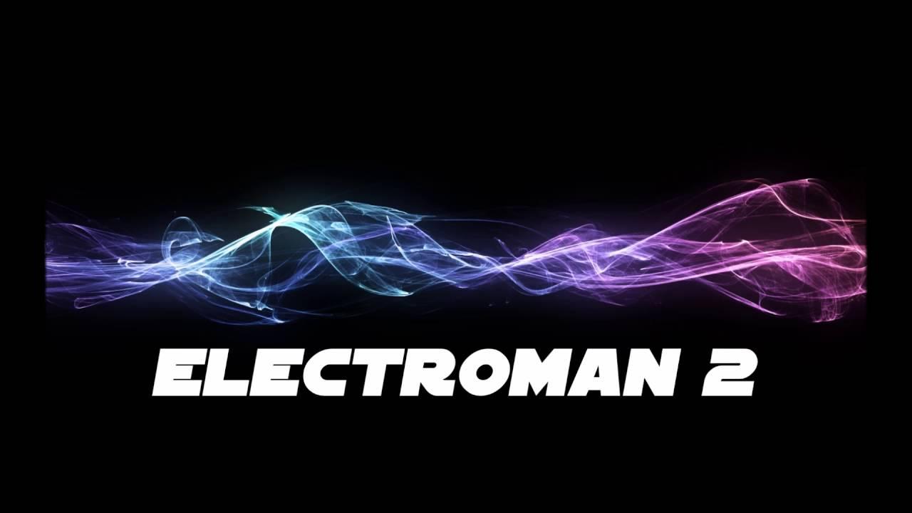 electroman 2