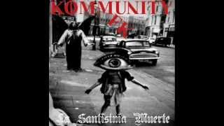 Kommunity FK - Protektion