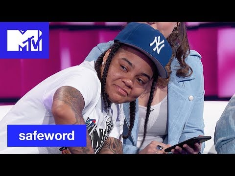 'Young M.A Gets Nasty w/ Adele' Official Sneak Peek | SafeWord | MTV