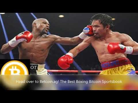 Best Bitcoin Sportsbook Betcoin.ag