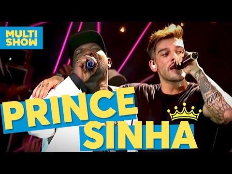 Princesinha | Lucas Lucco + Mr. Catra | Anitta | Música Boa ao Vivo | Multishow