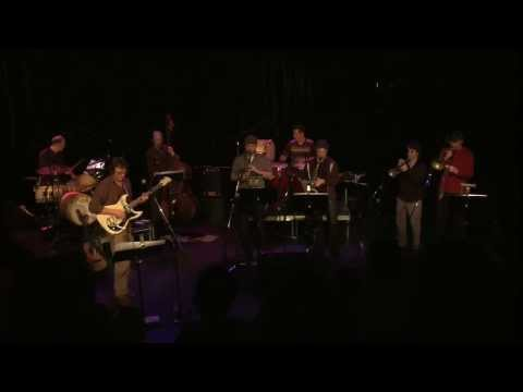 Roberto López Afro-Colombian Jazz Orchestra